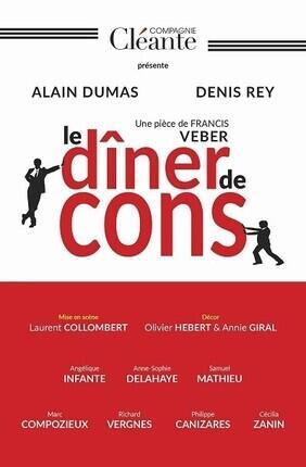 LE DINER DE CONS (L'Union)