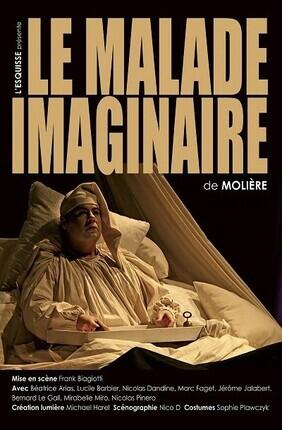 LE MALADE IMAGINAIRE (L'Union)