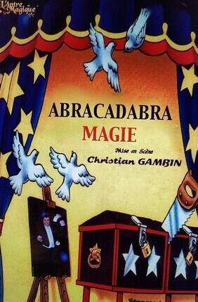 ABRACADABRA MAGIE