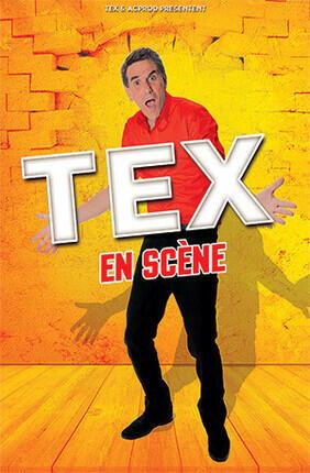 TEX EN SCENE