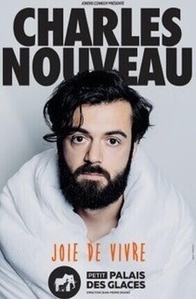 CHARLES NOUVEAU - JOIE DE VIVRE