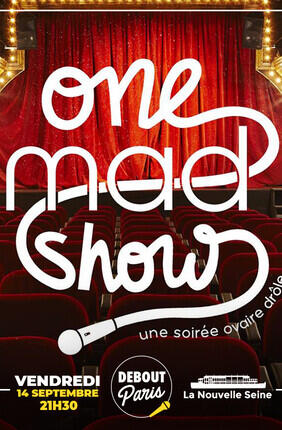 ONE MAD SHOW