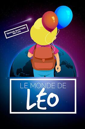 LE MONDE DE LEO