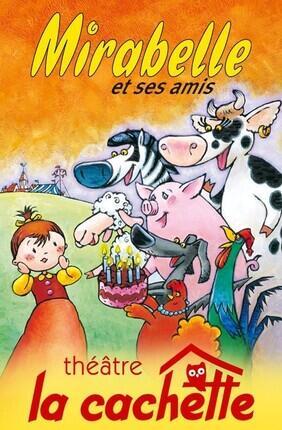 MIRABELLE ET SES AMIS (Nantes)