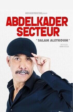 ABDELKADER SECTEUR DANS SALAM ALEYKOUM