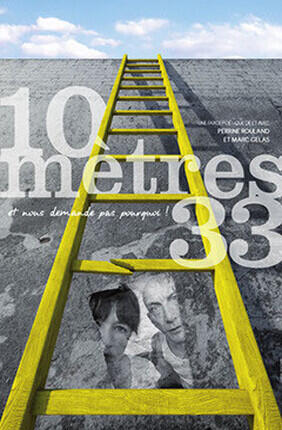10M33 ET DEMANDE PAS POURQUOI (Saint Etienne)