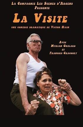 LA VISITE (Theatre Alphabet)