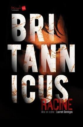 BRITANNICUS (Theatre Menilmontant)