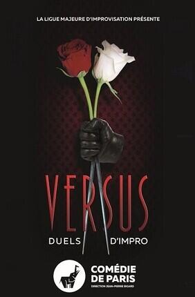 VERSUS DUELS D'IMPRO