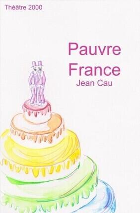 PAUVRE FRANCE (Saint Genis Laval)