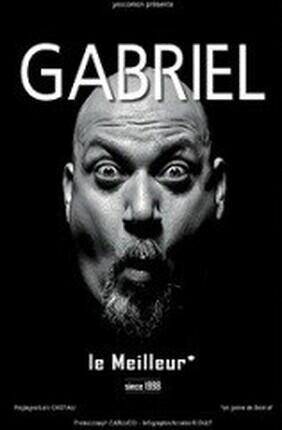 GABRIEL DANS LE MEILLEUR (Angers)