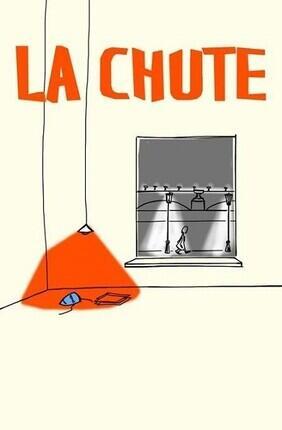 LA CHUTE (Carre Rondelet)