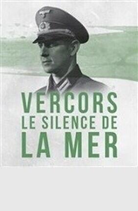 LE SILENCE DE LA MER (Carre Rondelet)
