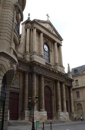 PROGRAMME DES CONCERTS CLASSIQUES A L'EGLISE SAINT THOMAS D'AQUIN - MUSIQUE ET PATRIMOINE
