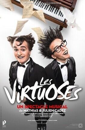 LES VIRTUOSES (Sochaux)