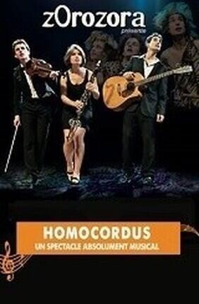 ZOROZORA DANS HOMOCORDUS