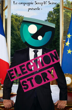 ELECTION STORY (Trappes)