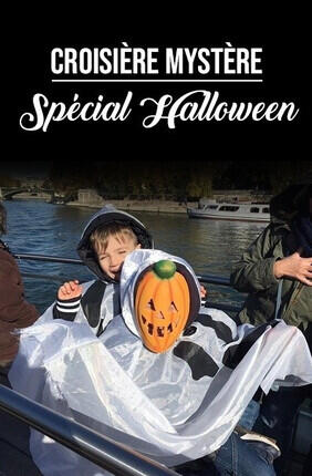 CROISIERE MYSTERE SPECIAL HALLOWEEN
