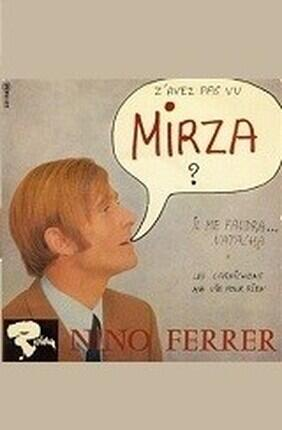 LOOKING FOR NINO HOMMAGE A NINO FERRER