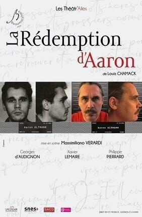 LA REDEMPTION D'AARON