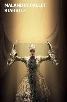 MALANDAIN BALLET BIARRITZ : MARIE-ANTOINETTE A Versailles