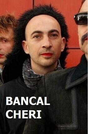 BANCAL CHERI