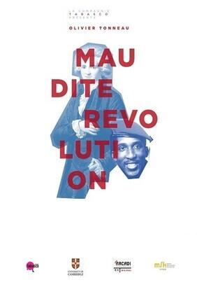 MAUDITE REVOLUTION