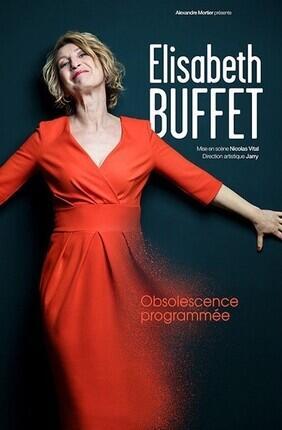ELISABETH BUFFET DANS OBSOLESCENCE PROGRAMMEE (Cannes)