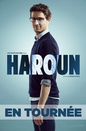HAROUN (Les Pavillons sous Bois)