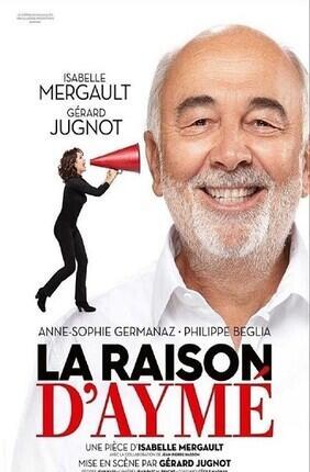 LA RAISON D'AYME (Enghien)