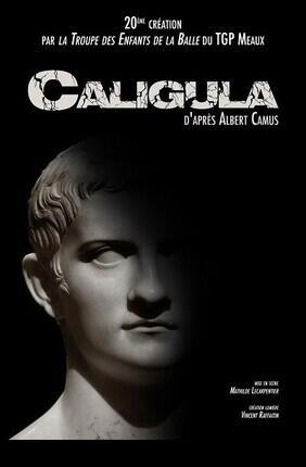 CALIGULA (Meaux)
