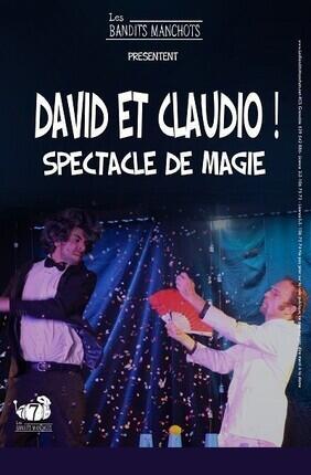 DAVID ET CLAUDIO