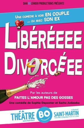 LIBEREEE DIVORCEEE
