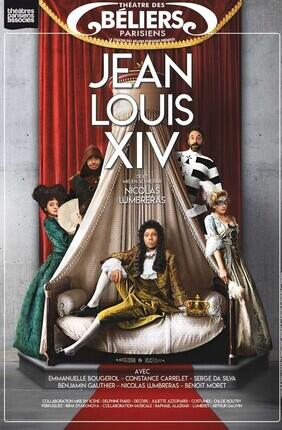 JEAN LOUIS XIV