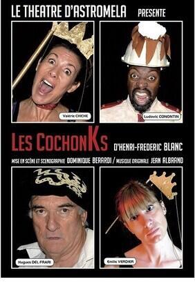 LES COCHONKS