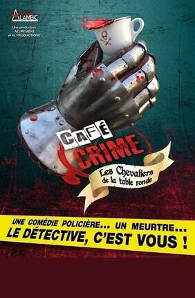 CAFE CRIME