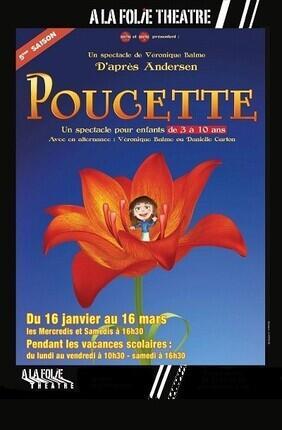 POUCETTE (A la Folie Theatre)