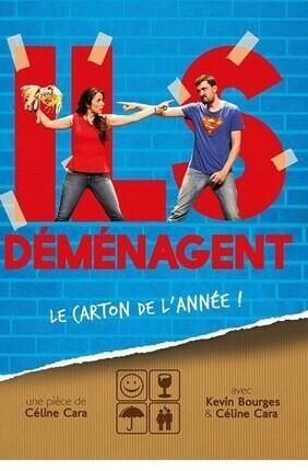 ILS DEMENAGENT A La Boite a Rire de Lille