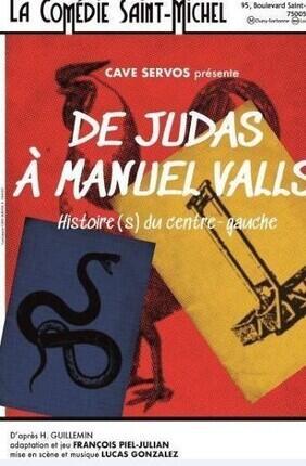 DE JUDAS A MANUEL VALLS