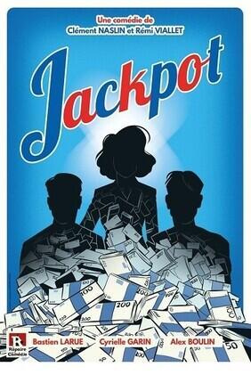 JACKPOT (Repaire de la Comedie)
