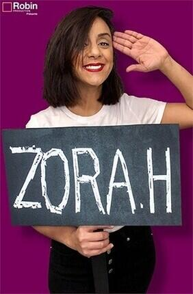 ZORA.H (Comedie de NIce)