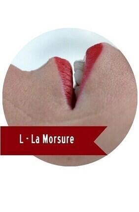 L - LA MORSURE