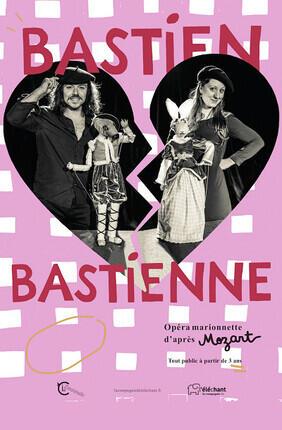 BASTIEN BASTIENNE (Versailles)
