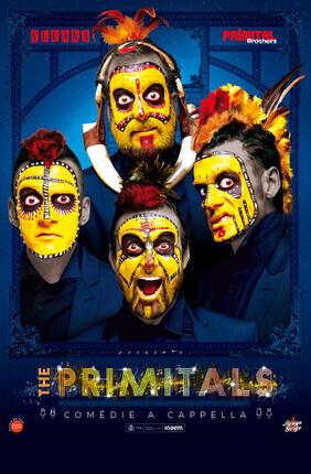 PRIMITALS