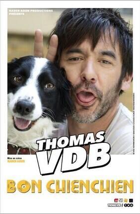 THOMAS VDB DANS BON CHIENCHIEN A Bressuire