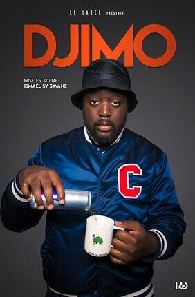 DJIMO (La Compagnie du Cafe Theatre)