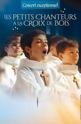 LES PETITS CHANTEURS A LA CROIX DE BOIS EN REGION DIJON