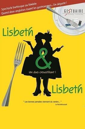 LISBETH & LISBETH