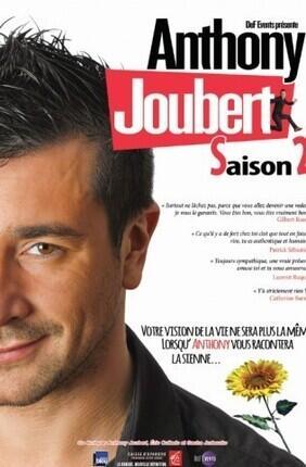 ANTHONY JOUBERT DANS SAISON 2 A Lille