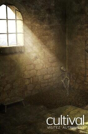 VISITE ENQUETE : LE PRISONNIER DE LA BASTILLE